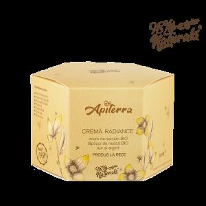 Crema radiance 50ml