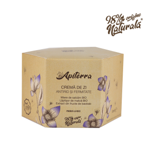 Crema de zi antirid si fermitate 50ml