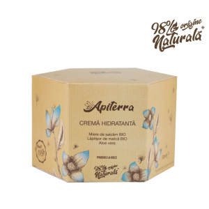 Crema hidratanta 50ml