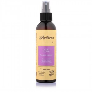 Tonic floral antiacnee 200ml
